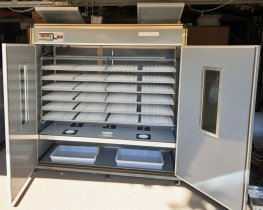 24TTH Greatlander 24 Tray Setter Only OR Setter + Hatcher
