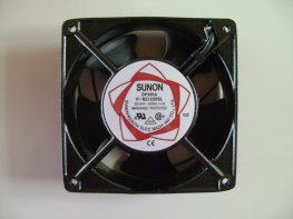 Ventilator Fan `Sunon' Classic T sets