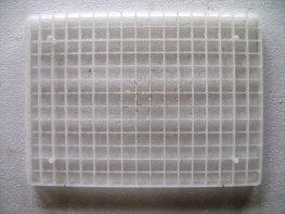 Egg Tray Quail 221 Egg Capacity