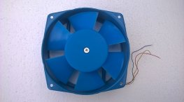 Temperature Equalising fan 150mm